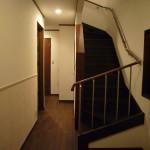 T様邸(さいたま市)階段・廊下改修工事