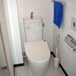 K様邸(さいたま市)トイレ改装
