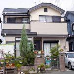 K様邸(鴻巣市)外壁塗装工事
