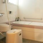 I様邸(鴻巣市)浴室、洗面、トイレ、玄関改修
