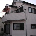 N様邸(さいたま市)外壁塗装工事