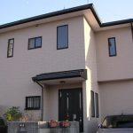 I様邸(鴻巣市)屋根外壁塗装工事