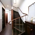 玄関・階段リフォーム
