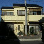 O様邸(さいたま市)屋根・外壁塗装