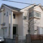 S様邸(鴻巣市)外壁塗装