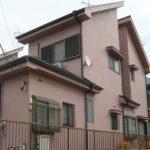 T様邸(鴻巣市)外壁・屋根塗装工事