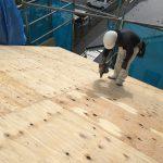 さいたま市H様邸屋根葺き替え工事