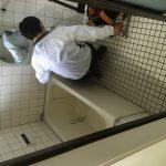 鴻巣市K様邸 浴室工事
