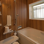 浴室、洗面、トイレ改修