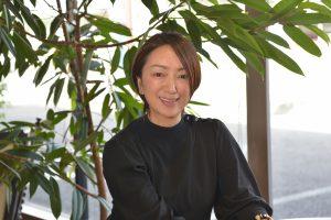 涌井設計 鴻巣店 店長 高橋記子